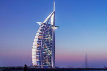 Dubaitour24.de Skyline