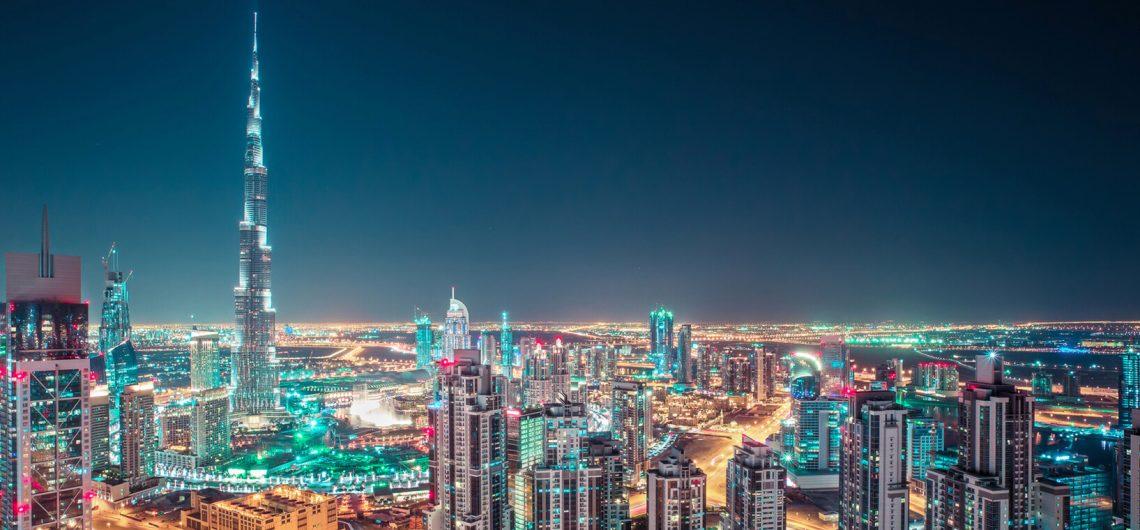 Dubai touren buchen