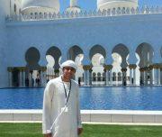 Dubaitour Mustafa